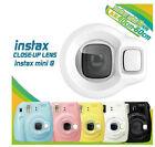 7 Color 7s 8 Film Camera Polaroid Close up Lens Instant For Fujifilm Instax a55