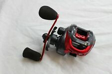 QUANTUM PULSE PL100S  BAIT CASTING REEL  6.6:1   5-BEARING - RIGHT HAND RETREIVE