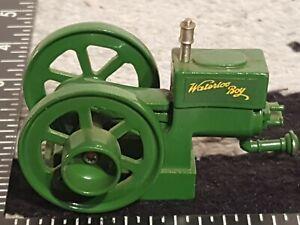 John Deere Waterloo Boy Engine