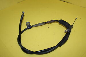 2003 Buell Firebolt Xb9r Clutch Cable Line 38627-02d