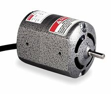 Dayton Universal Acdc Open Motor 115 Hp 5000 Rpm 115v Rotation Ccw Model 2m277