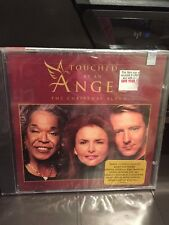 Touched by an Angel: The Christmas Album (CD) Della Reese, Donna Summer/Mfg.Seal