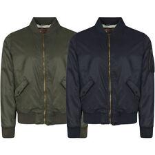 Polyamide Bomber, Harrington Regular Coats & Jackets for Men