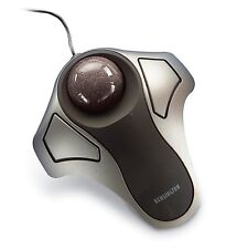 Kensington Orbit Optical Trackball Mouse 64327, New, Free Shipping