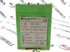 RED LION CONTROLS - AIMR5306 - LOOP POWERED- ANALOG ALARM DIN RAIL MODULE