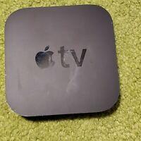 Digital Media Streamer Apple TV A1469 8GB HDR 3-rd Generation MD199LL/A