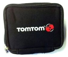 TomTom Rider 1 or 2 Zippered Carry Protective Case - 9K00.100 OEM NEW