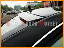 08-14 M-BENZ OE Type Roof Spoiler Lip W204 C250 C300 C350 Sedan - Select Color!