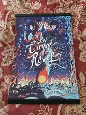 More details for illumicrate the night circus limited edition hanging banner