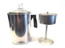 price of 3 Cups Aluminum Stove Travelbon.us