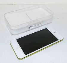 APPLE IPOD TOUCH 5TH GENERATION 16GB IN YELLOW A1421 IP795