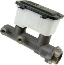 New Master Brake Cylinder   Dorman/First Stop   M390259
