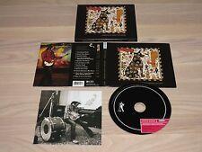 STEVE EARLE CD - WASHINGTON SQUARE SERENATA / AZUL ROSE in MINT