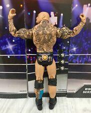 WWE Mattel Figura De Acción Serie Básica Chico Juguete Lucha Libre Batista Dave Animal