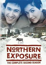 Northern Exposure The Complete Second Season 0025192137709 DVD Region 1