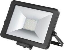 Timeguard LED Pro 50W Slimline Floodlight Black IP65