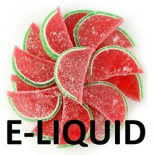 Watermelon Candy 120ML Juice sweet NEW FLAVOR 120 ml liquid drip