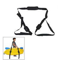 Verstellbare Tragegurt SUP Stand Up Paddle Board Surfbrett Schulterriemen