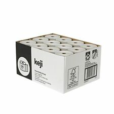 Keji Thermal Rolls 80 X 80mm 24 Pack