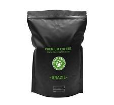1kg Coffee Beans from Brazil, High Grade Arabica Coffee