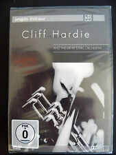 Cliff Hardie.And the UK All Stars Orchestra