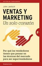 Ventas y Marketing. un Solo Corazon : POR QU? LOS VENDEDORES TIENEN QUE PENSA...