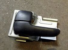 Door handle, internal, l/h, Mazda MX-5 mk2, MX5, left hand, inside, black, USED