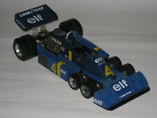Formel 1 - Tyrrell P34/2