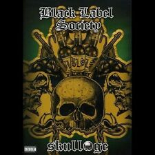 BLACK LABEL SOCIETY - Skullage DVD