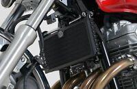 R&G Racing Oil Cooler Guard for the Honda CB1100 2013-2018 OCG0018BK