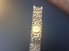 Ladies Dolce & Gabbana Diamanté stainless steel watch D&G Time Water Resistant