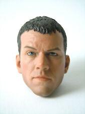 Matt Damon Kopf Head 1/6 -Phicen-Hot Toys usw-