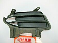 FOG LIGHT LAMP COVER GRILL FILLER INSERT RIGHT FRONT BUMPER RF fits 96-99 CELICA
