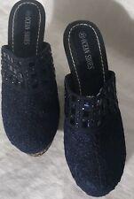 Clogs Ocean Shoes Blues Super Stylish Size 41