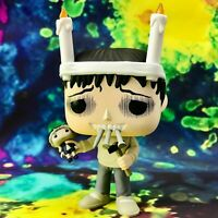Junji Ito Souichi 2020 NYCC Exclusive Crunchyroll Funko POP! #855 *Damaged Box*