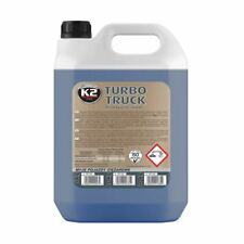 K2 M143 High quality Professional cleaner TURBO TRUCK 5l