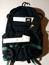 Nike Sportswear SB RPM Backpack BA5403-475 Team Dark Obsidian/ Bicoastal.