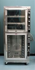 Super Systems Bread Oven And Proofer Op 3 Subway