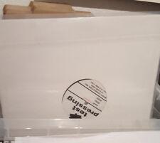 Street tracks 55 testpressing Nelly Mary J Blige DJ REMIX Service NEW SEALED