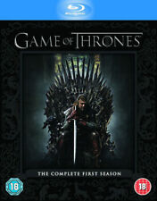 Game of Thrones Season 3 DVDs & Blu-rays