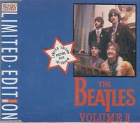 The Beatles Interview Disc Volume II Picture Disc CD Limited Edition FASTPOST