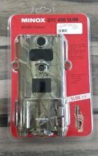 Minox DTC 400 SLIM Wildlife Camera #60707
