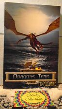 Dragon's Tear : Denicalis Dragon Chronicles - Book Three by M. J. Allaire...