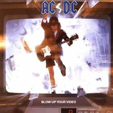 AC/DC - BLOW UP YOUR VIDEO - CD SIGILLATO 2003 DIGIPACK