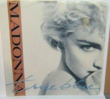 MADONNA TRUE BLUE/AIN'T NO BIG DEAL (NM) 7-28591 45 RECORD