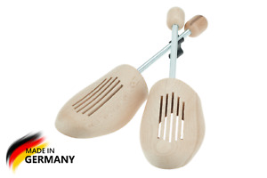 Holz Schuhsapnner Schuhstrecker Max Basic Premium Buche 1 Paar
