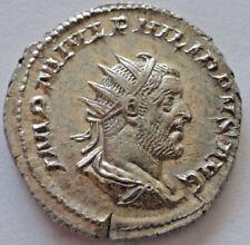 High Quality Philip I (244-249). Silver  Antoninianus. 4,51 gr/23 mm 1195
