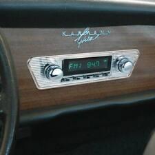 For Karmann Ghia Type 14 55-74 Vintage Car Radio DAB+ UKW USB Bluetooth