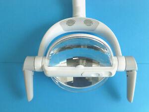 BEHANDLUNGSLAMPE LED NEU für Sirona M1,E,M1+,C,C+ 2-farbig Zahnarzt dental TOP
