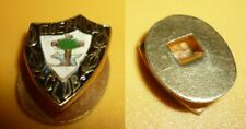 GUERNICA CLUB - SPAIN - Old Football Pin 1960's